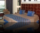 Отель Eurostars Grand Marina 1